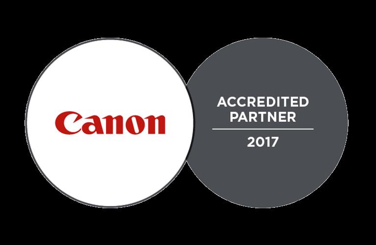 Certificazione CANON