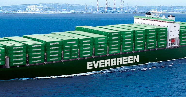 Evergreen Shipping Agency SpA