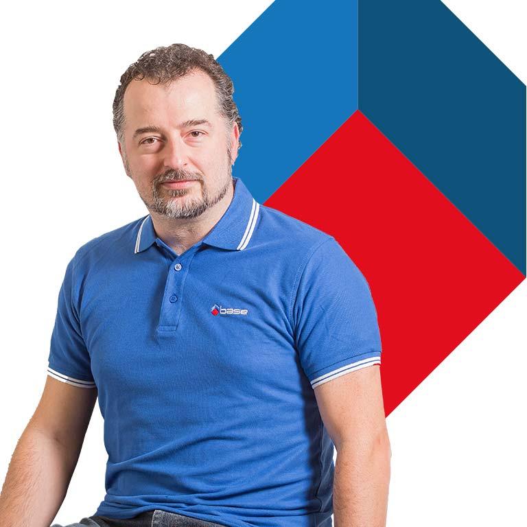 Gianluca Mecucci