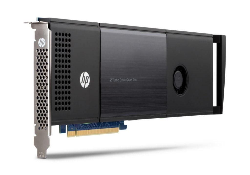 Supera agilmente tutte le tue sfide relative ai dati e ottieni prestazioni incredibili con HP Z