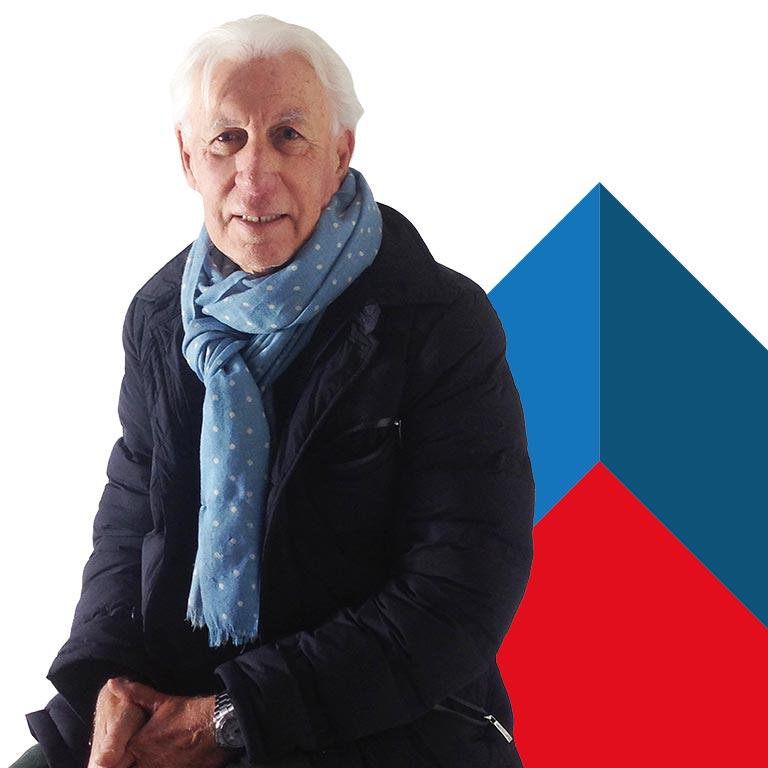 Massimo Ferrali