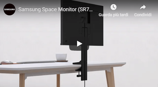 Video Space Monitor